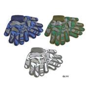 Boys Magic Camoflague Glove (GL111)