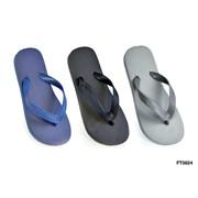 Boys Solid Colour Flip-flops (FT0824)