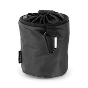 Brabantia Peg Bag Black (105760)