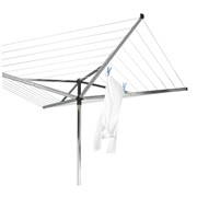 Brabantia 4 Arm Compact Rotary Dryer 40m (310669)