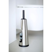 Brabantia Toilet Brush & Holder Matt Steel (385285)