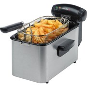 Breville Deep Fat Fryer (VDF100)