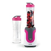 Breville Pink Blend Active Smoothie Maker (VBL134)
