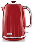 Breville Impressions Red Jug Kettle 1.7l (VKT006)