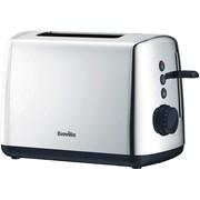 Breville Stainless Steel 2 Slice Toaster (VTT548)