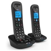 Bt Twin Digital Cordless Answerphone (BT3950TWIN)