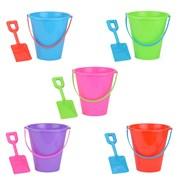 Bucket & Spade Set Assorted (BU1297)