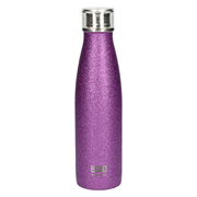 Built Bottle Perfect Seal Purple Glitter 17oz (C000838)