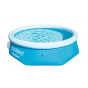 Bestway Fast Set Paddiling Pool 8' (BW57265)