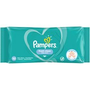 Pampers Scented Baby Wipes 52s (C000284)