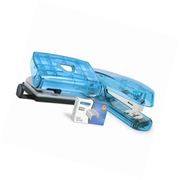 Rapesc0 Rapesco Stapler & Hole Punch Set 26/6mm (C38050AS)