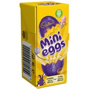 Cadburys Mini Egg Carton 38.3g (971938)