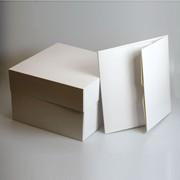 """Culpitt Cake Box 14"""" (90045)"""