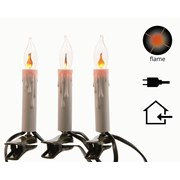 Flame Candle Indoor Lights (499702)