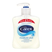 Carex Handwash Moisture  1.00* 250ml (87696)