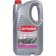 Carlube 5w30 C3 Low Saps 5lt (XAP050)