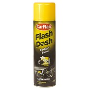 Carplan Flash Dash Vanilla 500ml (FSV506)