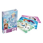 Cartamundi Frozen 2 Pairs and Old Maid Game (108561998)