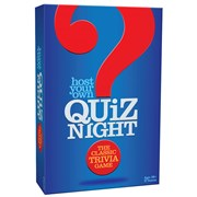 Cheatwell Host Your Own Quiz Night Game (14012)