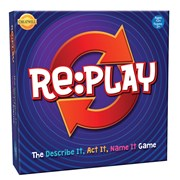 Cheatwell Replay Social Game (01920)