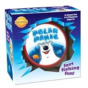 Cheatwell Round Tin Game Polar Panic (22345)