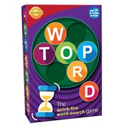 Cheatwell Top Word Family Games (54001)