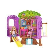 Barbie Club Chelsea Treehouse (900 FPF83)