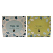Cherish Luxury - Cube Tissues 2ply 70s (6253)