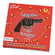 Chocolate Russian Roulette 140g (CC05)