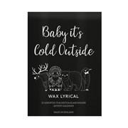 Wax Lyrical Advent Calendar Baby Its Cold (CHR6200)