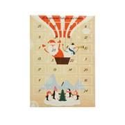 Wax Lyrical Advent Calendar Letters To Santa (CHR6800)