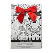 Wax Lyrical Gift Bag Festive Treats (CHR7601)