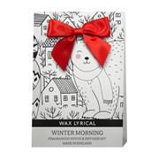 Wax Lyrical Gift Bag Winter Morning (CHR7602)