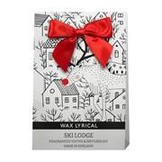 Wax Lyrical Gift Bag Ski Lodge (CHR7604)