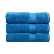 Christy Supreme Hygro Bath Towel Cadet Blue (10401570)