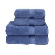 Christy Supreme Hygro Guest Towel Deep Sea