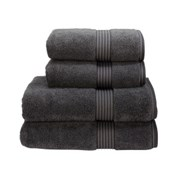 Christy Supreme Hygro Bath Towel Graphite