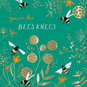 Bees Knees Card (CISE1068)