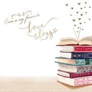 Valentines Day Love Story (CISV0011)