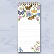 Butterfly Garden Shopping List (CL188)