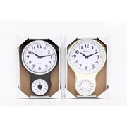 Clock With Timer 30x19 (CL2039)