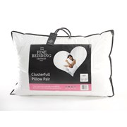 Clusterfull Pillows Pairs Standard (F1PLFNCL2P)