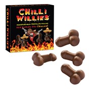 Chocolate Chillie (CN12)