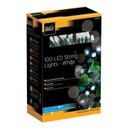 Cole & Bright 100 Led Dual Power String 100's (L24901)
