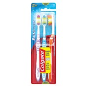 Colgate Toothbrush Exclean Triple (92297)