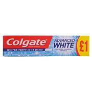 Colgate Toothpaste Ad White  1.00 50ml (91909)