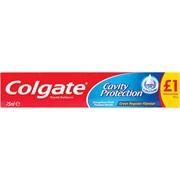 Colgate Cavity Protect  1.00* 75ml (70811)