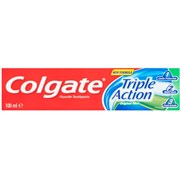 Colgate Triple Action 100ml (COL1A)