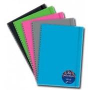 A4 T/w P/prop Notebook 70 Sheet (OBS1023)