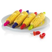 Corn On The Cob Forks Pairs (J299DISP)